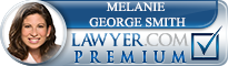 Melanie George Smith  Lawyer Badge