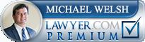 Michael Shane Welsh  Lawyer Badge
