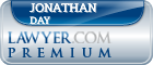 Jonathan T. Day  Lawyer Badge