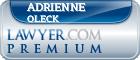 Adrienne Lisa Oleck  Lawyer Badge