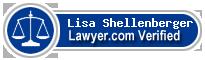 Lisa Renee Shellenberger  Lawyer Badge
