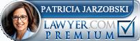 Patricia M. Jarzobski  Lawyer Badge