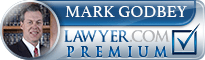 Mark Godbey  Lawyer Badge