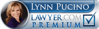 Lynn A Pucino  Lawyer Badge