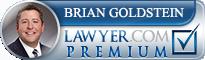 Brian Todd Goldstein  Lawyer Badge