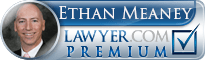 Ethan P Meaney  Lawyer Badge