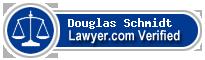 Douglas Schmidt  Lawyer Badge