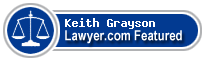 Keith L. Grayson  Lawyer Badge