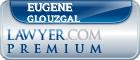 Eugene Efimovich Glouzgal  Lawyer Badge