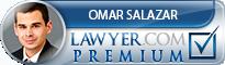 Omar Mauricio Salazar  Lawyer Badge