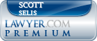Scott Alan Selis  Lawyer Badge
