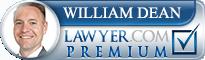 William Dean  Lawyer Badge