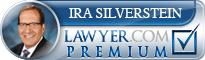Ira Silverstein  Lawyer Badge
