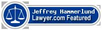 Jeffrey Hammerlund  Lawyer Badge