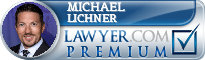 Michael J. Lichner  Lawyer Badge