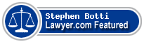 Stephen Botti  Lawyer Badge