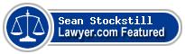 Sean Matthew Stockstill  Lawyer Badge