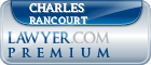 Charles G. Rancourt  Lawyer Badge