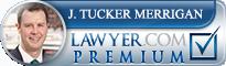 Jonathan Tucker Merrigan  Lawyer Badge