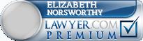 Elizabeth K. Norsworthy  Lawyer Badge