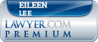 Eileen Lee  Lawyer Badge
