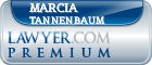 Marcia Eve Tannenbaum  Lawyer Badge