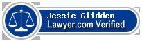 Jessie Mccann Glidden  Lawyer Badge