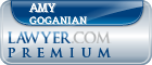 Amy E. Goganian  Lawyer Badge