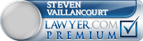 Steven M. Vaillancourt  Lawyer Badge