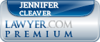 Jennifer Nicole Cleaver  Lawyer Badge