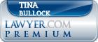 Tina Marie Bullock  Lawyer Badge