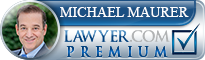 Michael D. Maurer  Lawyer Badge