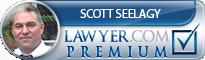 Scott K. Seelagy  Lawyer Badge
