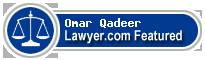 Omar Kareem Qadeer  Lawyer Badge