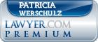 Patricia Patterson Werschulz  Lawyer Badge