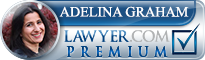 Adelina D. Graham  Lawyer Badge