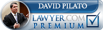 David C. Pilato  Lawyer Badge