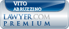 Vito Joseph Abruzzino  Lawyer Badge
