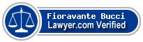 Fioravante Bucci  Lawyer Badge