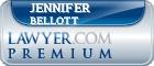 Jennifer Bellott  Lawyer Badge