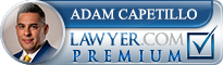 Adam W. Capetillo  Lawyer Badge