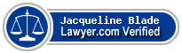 Jacqueline Y. Blade  Lawyer Badge