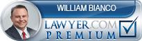 William J. Bianco  Lawyer Badge