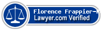 Florence Frappier-Routhier  Lawyer Badge
