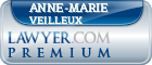 Anne-Marie Veilleux  Lawyer Badge