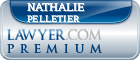 Nathalie Pelletier  Lawyer Badge