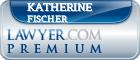 Katherine J. Fischer  Lawyer Badge