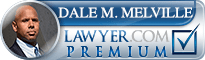 Dale M. Melville  Lawyer Badge