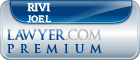 Rivi Ellen Joel  Lawyer Badge