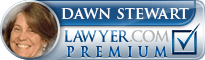Dawn C. Stewart  Lawyer Badge